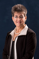 Lisa Gibert, clark college foundation president