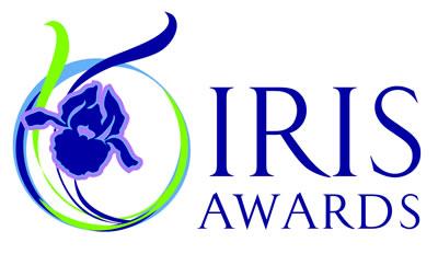 Iris Awards logo