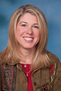 Kimberly Karaman