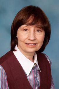 Dr. Marcia Roi