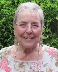 Barbara Saur
