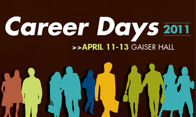 Career Days 2011 images