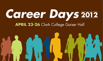 Image for Career Days 2012