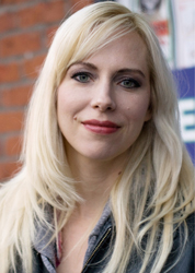 Dr. Caroline Heldman