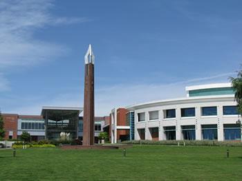 Clark College Main Campus