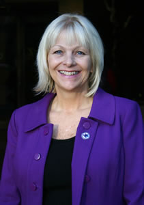 Dr. Donna Beegle