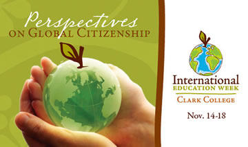 Image for International Education Week 2011
