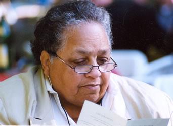 Kathleen Saadat