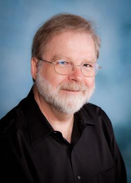 Larry Ruddell, director of basic education