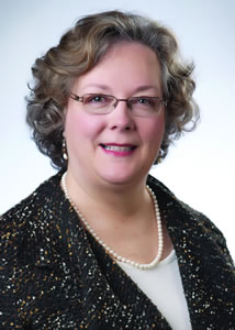 Lisa Nisenfeld