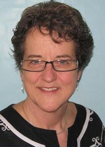 Dr. Marilyn Darr