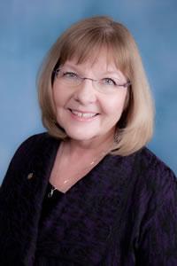 Mary Strehlow