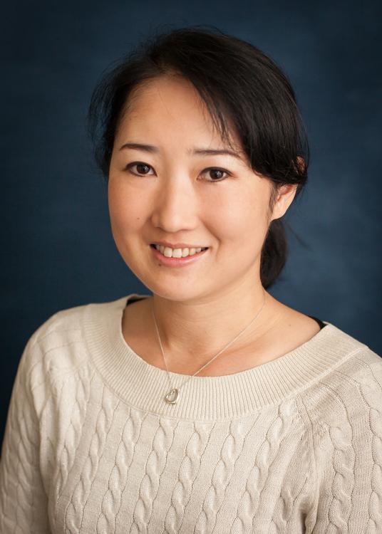 Dr. Mika Maruyama