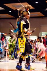 Native American Celebration 2012