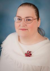 Valerie Cline, RN, MSN