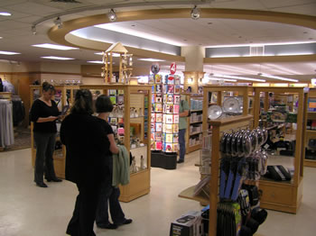Clark College Bookstore