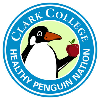 Healthy Penguin Nation initiative logo
