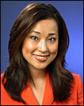 KATU anchor-reporter Anna Song