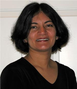 Dr. Kanchan Mathur