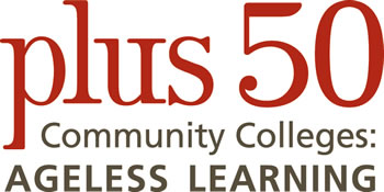 Plus 50 Initiative logo
