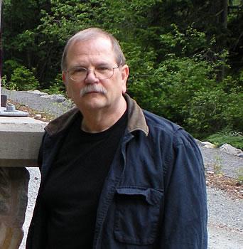 Washington Poet Laureate Sam Green