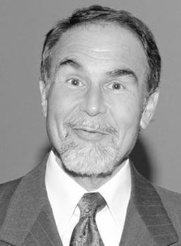 Dr. Al Bernstein