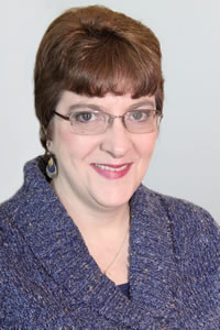 2010 All-Washington Academic Team member Carolyn Cox