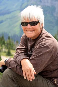 Dr. Charlene Montierth