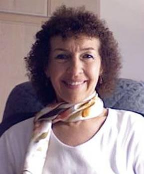 Elke Zuercher-White