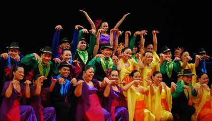 University of the Philippines Concert Chorus