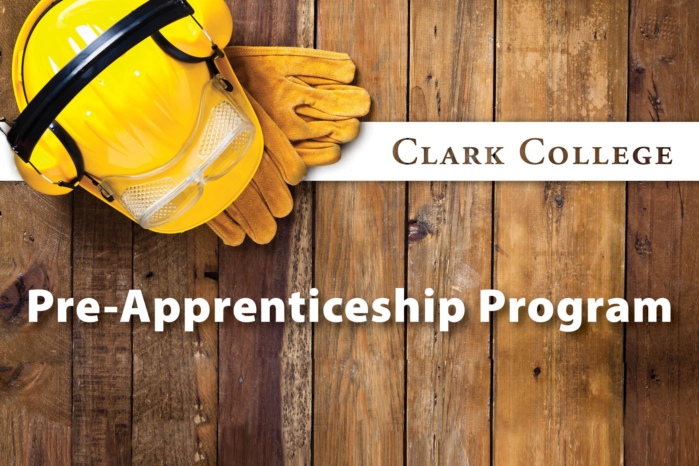 pre-apprentice program