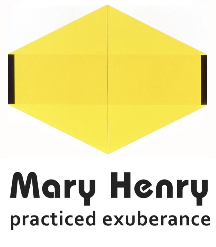 mary henry