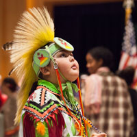 Native American Celebration