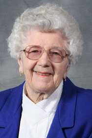 Jean Lacey, 2008 Woman of Achievement