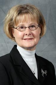 Jeanne Stewart, 2008 Woman of Achievement