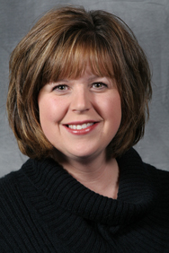 Kris Miller, 2008 Woman of Achievement