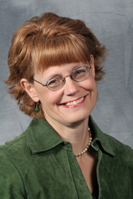 Tracy Reilly-Kelly, 2008 Woman of Achievement
