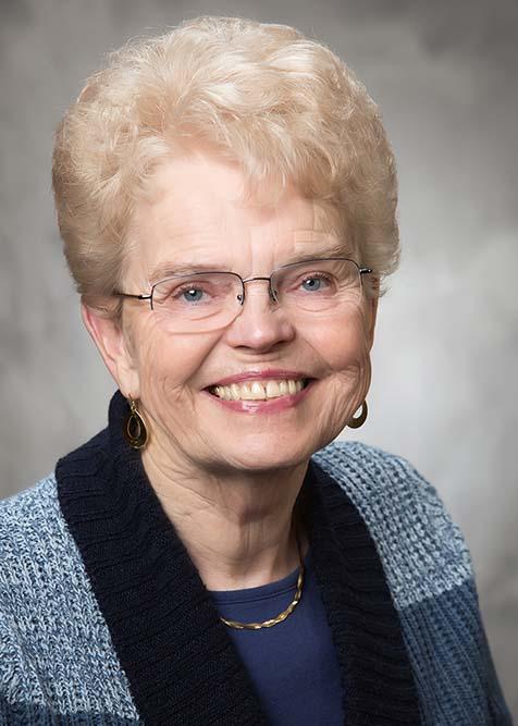 Nan Henriksen