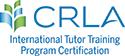 International Tutor Training Program Certification (CRLA) Logo