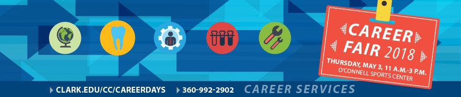 Career Fair 2018, 360-992-2902