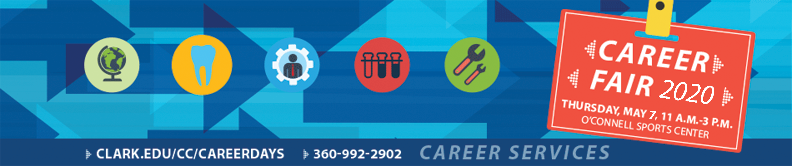 Career Fair, 360-992-2902