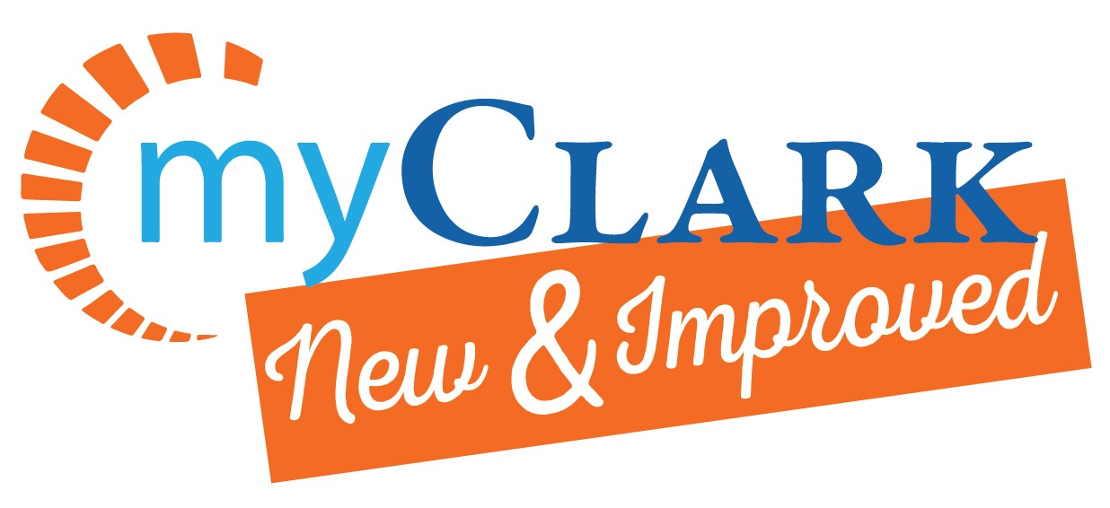 myClark new and improved