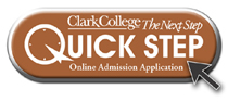 Clark College - Quick Step