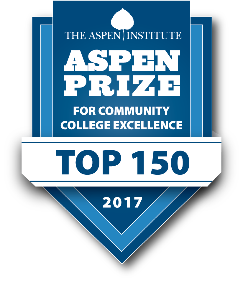 Clark College is an Aspen Institute top 150 Community College