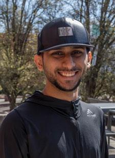 Othman Alamoudi