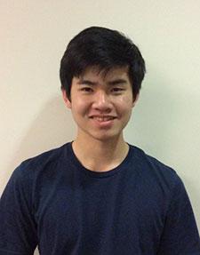 Phuc Pham from Vietnam