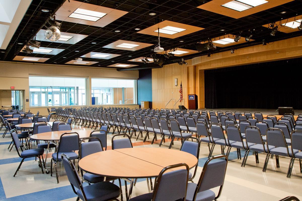 Gaiser Student Center