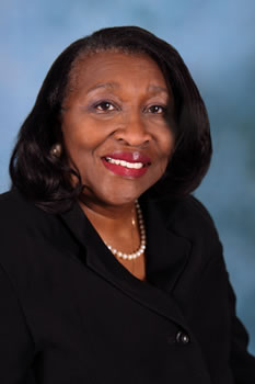 2010 Woman of Achievement Rev. Marva Edwards
