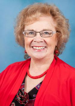 Dr. Anita Fisher
