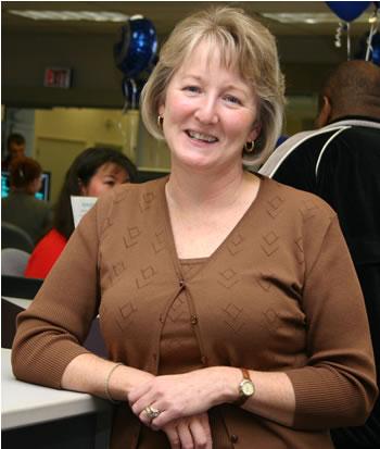 Barbara Davenport